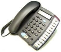 Цифровой проводной телефон IP LogyNet ET-747S