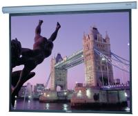 Экран моторизованный 1:1 2,0x2,0m