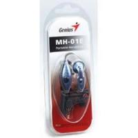 Наушники с микрофоном Genius MH-01E