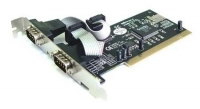 Контроллер PCI на 2 COM порта