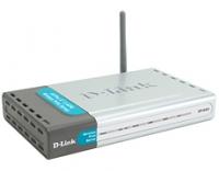 Принт сервер D-Link DP-G321, многопортовый беспроводной 802.11g