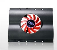 Вентилятор для HDD DEEPCOOL  Icedisk 1