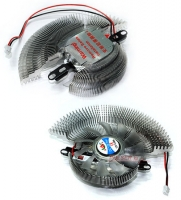 Вентилятор для VGA CHENRI CR128