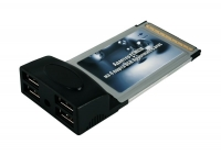 Контроллер PCMCIA - USB 4ports