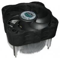 Вентилятор для Soc 1366 Cooler Master CP7-XHESB-PL-GP