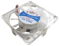 Вентилятор для VGA CHENRI 4010S (Без радиатора)