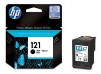 Картридж HP  CC640HE №121