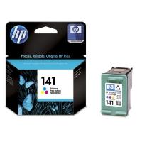 Картридж HP  CB337HE №141