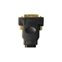 Переходник Ship SH6047-P HDMI на DVI/24+5