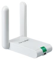 Беспроводной сетевой адаптер TP-Link TL-WN822N (USB)