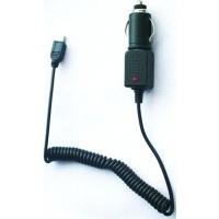 Зарядное устройство Gembird MP3A-CAR-5P1 miniUSB 5p