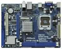 Системная плата ASROCK G41M-VS3 R2.0