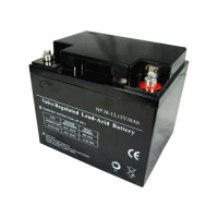 Аккумуляторная батарея 12V 38Ah (195*164*170)