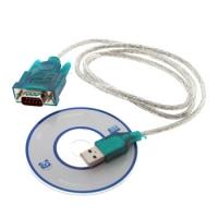 Переходник USB-RS232(COM), USB 2.0