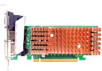 Видеокарта  128Mb Biostar GF6200LE, 64bit, DDR2