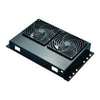 Вентиляторная панель, SHIP, 700402112, 2 x 12 см., Питание 220v