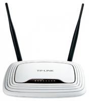 Точка доступа TP-Link TL-WR841N,300M