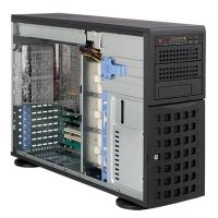 Серверный корпус Supermicro CS745TQ-800B