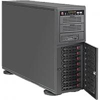 Серверный корпус Supermicro SC743TQ-865B