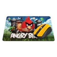 Коврик для мыши  X-Game, ANGRY BIRDS 03P