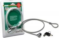 Трос для ноутбука с замком (ключ) Digitus DA-40501