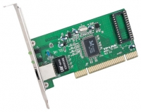 Сетевая карта PCI, Giga RTL8169S , 100/1000 Mb