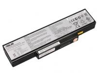 Батарея для ноутбука Asus A32-K72, 4400mAh/10.8V, оригинал