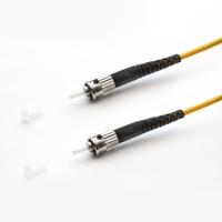 Патч корд оптоволоконный SHIP/ST/UPC-ST/UPC SM 9/125, 0,5M