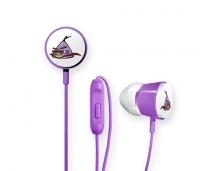 Наушники с микрофоном GEAR4 Angry Birds Space Deluxe Tweeters