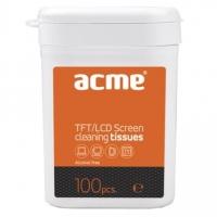 Чистящие салфетки Acme CL02