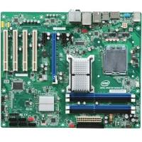Системная плата Intel DP43BF, Soc775