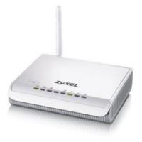 3G роутер ZyXEL NBG4115
