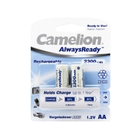 Аккумуляторы Camelion NH-AA2300ARBP2