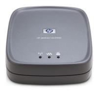 Принт сервер HP J7951G, беспроводный