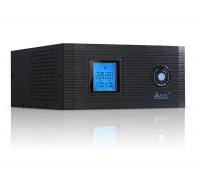 Инвертор SVC DI-600F-LCD (500W)