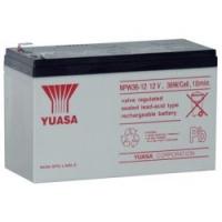 Аккумуляторная батарея 12V 9Ah Yuasa (NPW45-12)