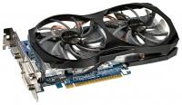 Видеокарта 2048Mb Gigabyte AMD R9 270X, 256bit, DDR5