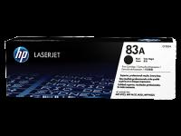 Картридж HP CF283A, оригинал
