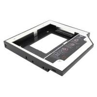 "Контроллер Espada SS12, шасси для 2.5""/SATA HDD в SATA привод"