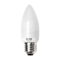 Энергосберегающая лампа ACME Candle, 9W8000h827E27