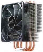 Вентилятор DEEPCOOL GAMMAXX 400