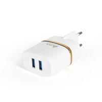 Универсальное USB зарядное устройство SVC UHC52B