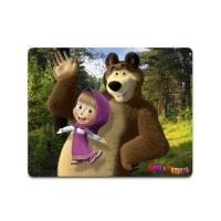 Коврик для мыши  X-Game, Маша и Медведь