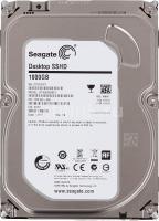 Гибридный SSHD (SSD+HDD)1000GB Seagate (ST1000DX001)