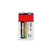 Батарейка 9V CAMELION Plus Alkaline (6LR61-SP4), крона, 1шт.