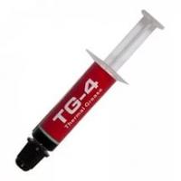 Шприц с Термопастой Thermaltake TG-4  3,3W/mK, 1.5гр.