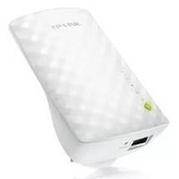 Универсальный WiFi усилитель/маршрутизатор TP-Link RE200AC750