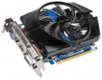 Видеокарта 2048Mb Gigabyte GeForce GT740, 128bit, DDR5