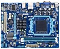 Системная плата GigaByte GA-78LMT-S2