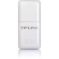Беспроводной сетевой адаптер TP-Link TL-WN723N (USB)